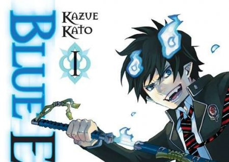 Синий экзорцист | Blue Exorcist (рецензия)