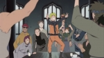 Наруто фильм 8  (2011) / Gekijouban Naruto: Blood Prison